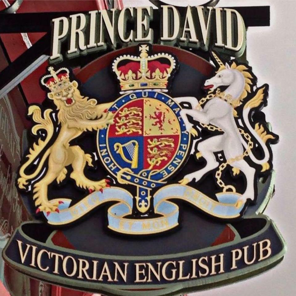 Prince David Pub